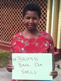 #bringbackourgirls – SOS-Mutter in Swasiland<br />