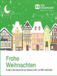 SOS-Weihnachts-CD