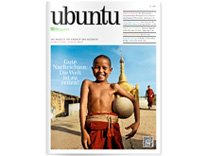 ubuntu - Magazin-Cover