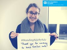 SOS USA: We are so grateful for our colleagues in West Africa fighting the #EbolaOutbreak #StandingSideBySide