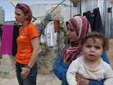 Interview mit Katharina Ebel - Situation in Syrien nach Giftgas