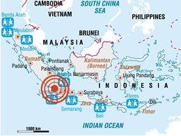 Bali Karte Asien.Indonesien Helfen Sie Mit Einer Spende Oder Patenschaft Sos