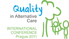 Internationale Konferenz: Quality in Alternative Care
